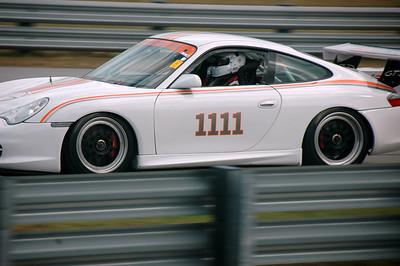 Jim Gray 2004 Porsche GT3 Cup