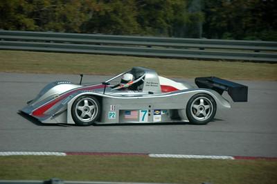 Paul Reisman 2002 Lola BK240