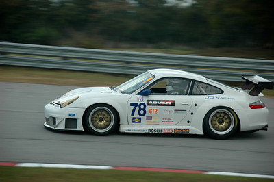 Sam Viviano  2004 Porsche 911 GT3