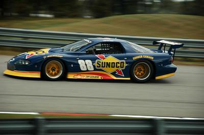 Bill Heifner 1993 Camaro