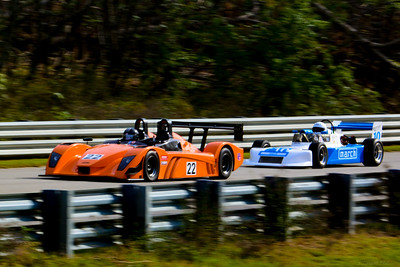 Jose Cortes, Caterham, Tom Fraelich, March Seper Vee