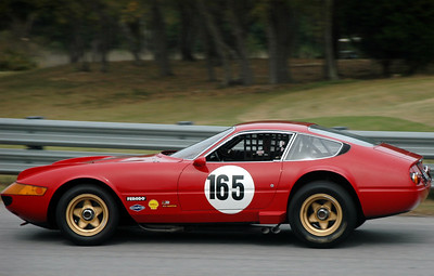 George Tuma / 1969 Ferrari 365 GTB Daytona