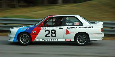 Scott Hughes' 1987 BMW M3