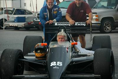 Tom Fraelich, Wayne Brown, Ted Wenz