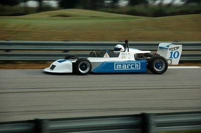 Tom Fraelich's 1979 March Super Vee