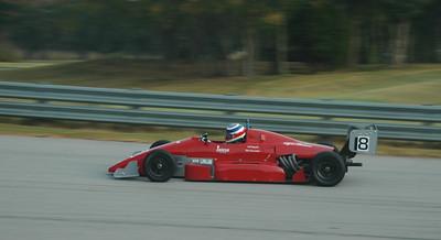 Seb Coppola's 1988 Alfa Romeo