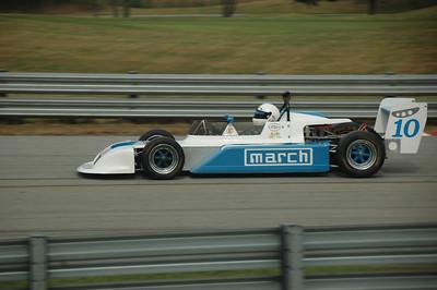 Tom Fraelich / 1979 March Super Vee