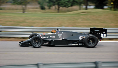 Ted Wenz / 1987 March 87C Indycar