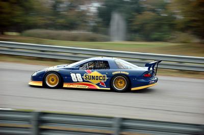 Bill Heifner's 1993 Camaro