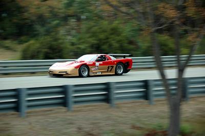 John Wolff's 1997 Corvette Trans Am