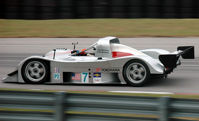 Paul Reisman's 2002 Lola B2K40