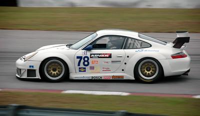 Sam Viviano's 2004 Porsche 911 GT3