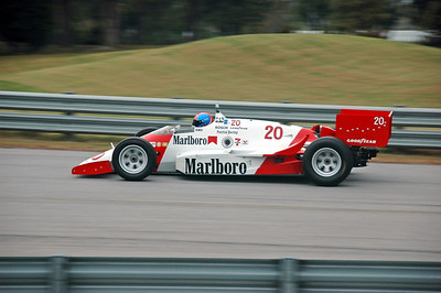 David Felgenhauer / 1986 March 86C Indycar