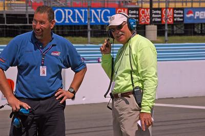 Wayne Brown & Dan Schmutte