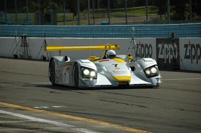 Aaron Hsu / 2000 Audi WSC