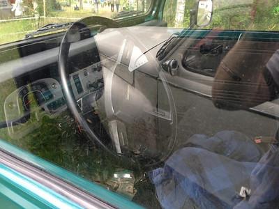 Oulainen Weteraanikonepäivät 2013 - Toyota Land Cruiser BJ-45
