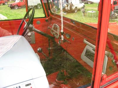 Buschtaxitreffen 2007