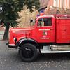Nienburg/Weser Fire Brigade, Mercedes 1958 Fire Engine