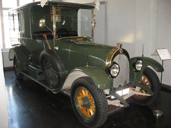 Scania Museum