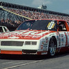 Darrell Waltrip July 1985 Pocono