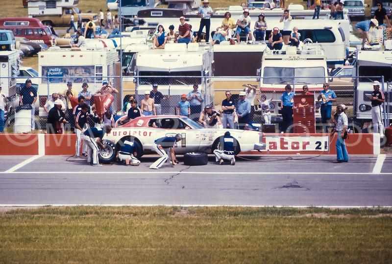 David Pearson 1976 Cam2 400