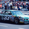 Harry Gant, Martinsville April 1986