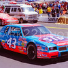 Richard Petty April 1987 Martinsville