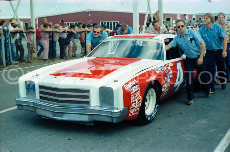 Terry Labonte July 1979 Pocono