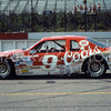 Bill Elliot July 1985 Pocono