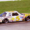 Geoff Bodine April 1987 Martinsville
