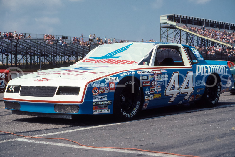 Terry Labonte July 1985 Pocono