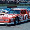 Neil Bonnett July 1985 Pocono