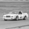 Neil Bonnett 1981 Winston Western 500
