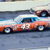 Richard Petty May 1980 Mason-Dixon 500