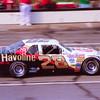 Davey Allison June 1987 Pocono Raceway