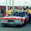 Ricky Rudd Coca-Cola 500 Pocono July 1979