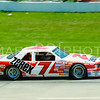 Alan Kulwicki April 1987 Martinsville