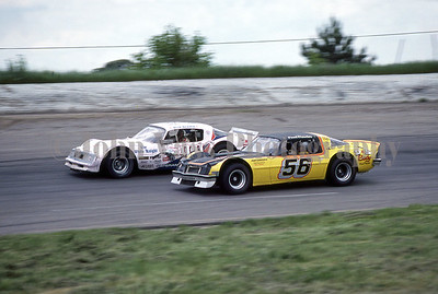 Fred Bender and Dick Trickle Lacrosse 78 img133