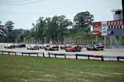 Line up at WIR 78 img030