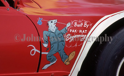 AJ Anderson's car WIR 78 img098