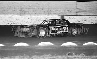 Billy Moyer yankee 80 - 3