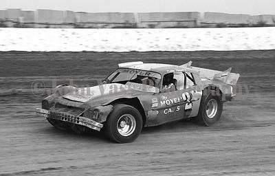 Billy Moyer 34 80 - 2