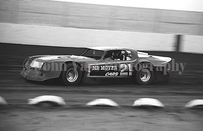 Billy Moyer Yankee 80
