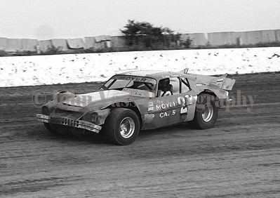 Billy Moyer 34 80