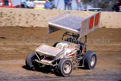 Rick Unger Eldora 82