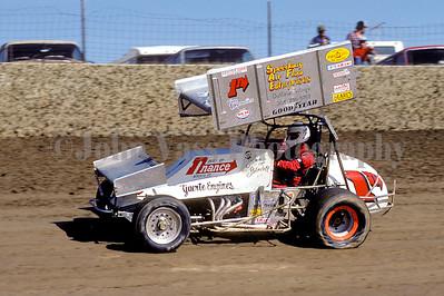 Sammy Swindell Eldora 82