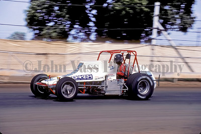 Doug Wolfgang Indy Fairgrounds 1982
