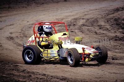 Steve Knepper Terre Haute 82