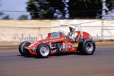 George Snider I82