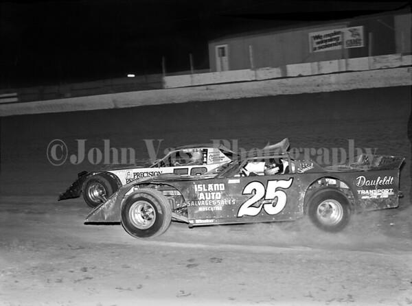 34 Raceway 1985